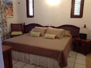 Casa Armonia, Apartmány  Playa del Carmen - big - 27