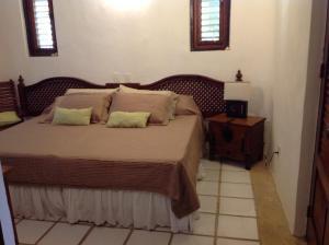 Casa Armonia, Apartmány  Playa del Carmen - big - 26