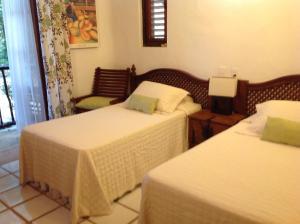 Casa Armonia, Apartmány  Playa del Carmen - big - 23