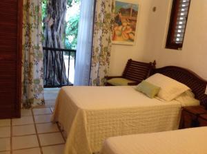 Casa Armonia, Apartmány  Playa del Carmen - big - 22