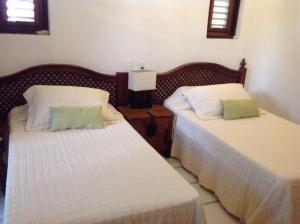 Casa Armonia, Apartmány  Playa del Carmen - big - 21