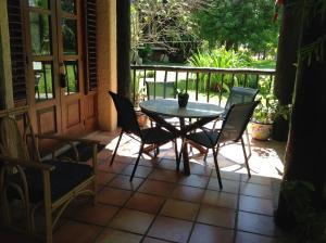 Casa Armonia, Apartmány  Playa del Carmen - big - 20