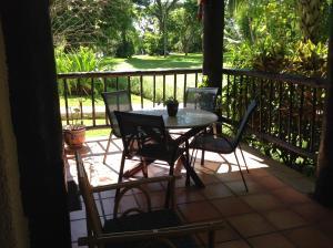 Casa Armonia, Appartamenti  Playa del Carmen - big - 18