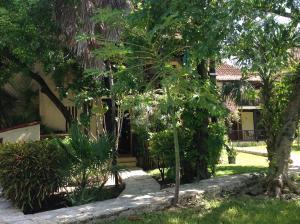 Casa Armonia, Apartmány  Playa del Carmen - big - 15