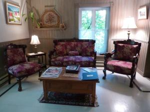 Auberge Petite Plaisance, Bed & Breakfasts  La Malbaie - big - 25