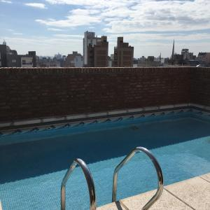 Trejo Temporario, Apartmanok  Cordoba - big - 19