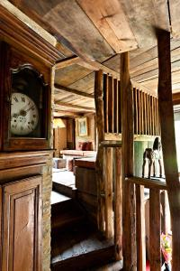Hôtel-Restaurant Hervé Busset - Domaine de Cambelong