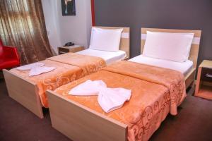 Hotel Vila Aeroport, Отели  Ринас - big - 32