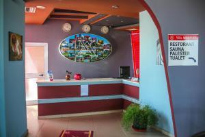 Hotel Vila Aeroport, Отели  Ринас - big - 43