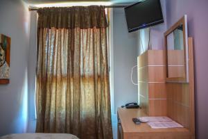 Hotel Vila Aeroport, Отели  Ринас - big - 10