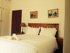 Smart Villa Guest House, Affittacamere  East London - big - 13