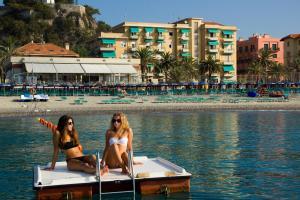 Hotel Boncardo - AbcAlberghi.com