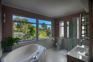 Diamond House Guesthouse, Penziony  Kapské Město - big - 24