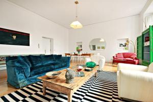 Campo De' Fiori Daydreamer Home - abcRoma.com