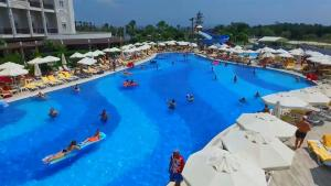 Lake & River Side Hotel & Spa - Ultra All Inclusive, Rezorty  Side - big - 112