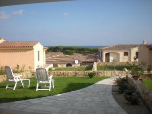 Casa i Falchi - AbcAlberghi.com