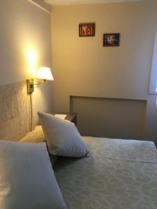 San Marco Hotel, Hotel  La Plata - big - 11