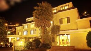 Hotel Florida, Hotels  Ambato - big - 24