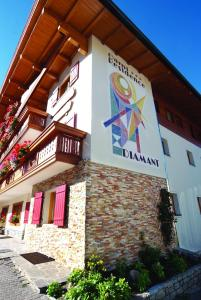 Garni Diamant, Hotely  San Vigilio Di Marebbe - big - 24