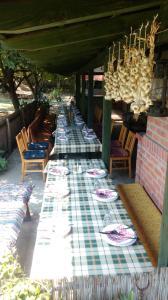 Farm stay Lackovic, Farmy  Bilje - big - 38
