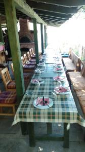 Farm stay Lackovic, Farmy  Bilje - big - 37