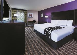 La Quinta Inn & Suites Ardmore Central, Hotely  Ardmore - big - 4