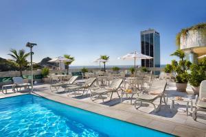Windsor Plaza Copacabana, Szállodák  Rio de Janeiro - big - 25