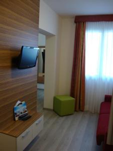 Hotel Venezia, Szállodák  Caorle - big - 3