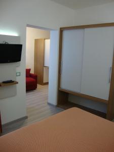 Hotel Venezia, Szállodák  Caorle - big - 28