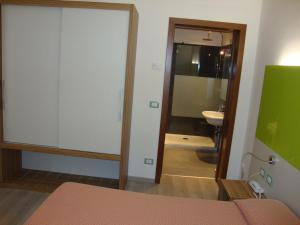 Hotel Venezia, Szállodák  Caorle - big - 26