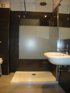 Hotel Venezia, Szállodák  Caorle - big - 80