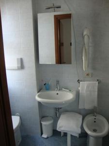 Hotel Venezia, Szállodák  Caorle - big - 22