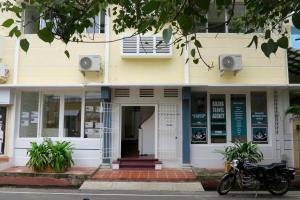 Suffren Residency, Appartamenti  Pondicherry - big - 12