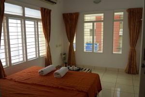 Suffren Residency, Appartamenti  Pondicherry - big - 4