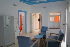 Suffren Residency, Appartamenti  Pondicherry - big - 9