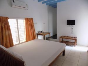 Suffren Residency, Appartamenti  Pondicherry - big - 3