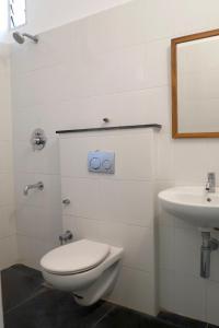 Suffren Residency, Appartamenti  Pondicherry - big - 5