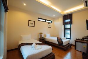 Ten Boutique House, Гостевые дома  Чиангмай - big - 28