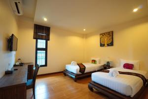 Ten Boutique House, Гостевые дома  Чиангмай - big - 32