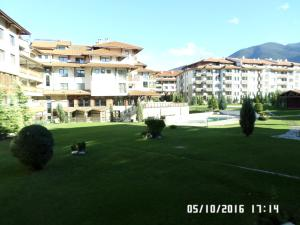 Bansko Royal Towers Apartments, Ferienwohnungen  Bansko - big - 7
