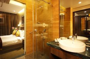 Hotel Fidalgo, Hotel  Pune - big - 10