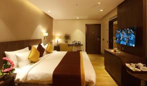 Hotel Fidalgo, Hotel  Pune - big - 34