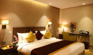 Hotel Fidalgo, Hotel  Pune - big - 32