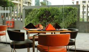 Hotel Fidalgo, Hotel  Pune - big - 13