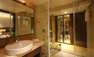 Hotel Fidalgo, Hotel  Pune - big - 9