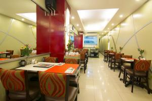 VIP Suite Hotel, Hotely  Manila - big - 96