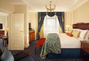 Fairmont Grand Hotel Kyiv, Hotely  Kyjev - big - 30