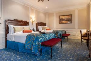 Fairmont Grand Hotel Kyiv, Hotely  Kyjev - big - 6