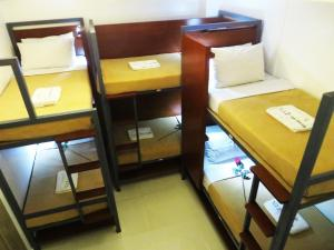 VIP Suite Hotel, Hotely  Manila - big - 91