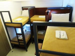VIP Suite Hotel, Hotely  Manila - big - 27